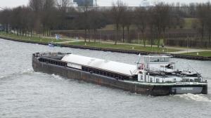 Photo of BOHMERWALD+3BARGI ship