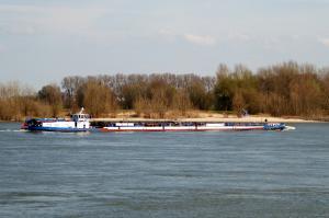 Photo of DOINA ship