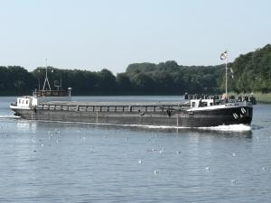 Photo of MARLIES ship