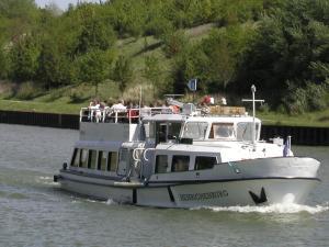 Photo of HENRICHENBURG ship