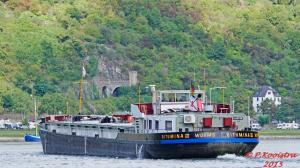 Photo of BITUMINA 3 ship