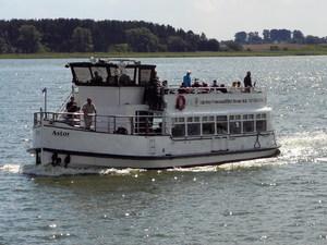 Photo of ASTOR ship
