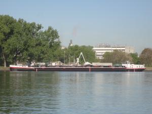 Photo of PARTNER ship