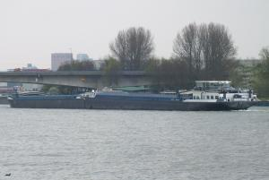 Photo of INSULINDE-ARCHIPEL ship