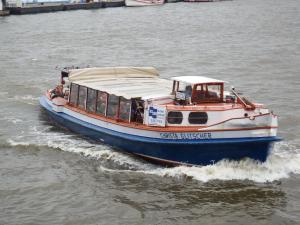 Photo of CHRISTA GLITSCHER ship