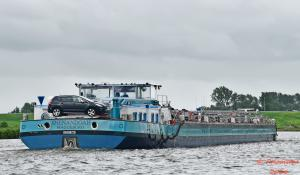 Photo of TMS SHENANDOAH ship