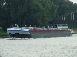 Photo of HELGA DEYMANN ship