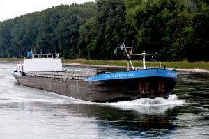 Photo of KARL WEISENBURGER ship