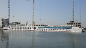 Photo of A ROSA BRAVA ship