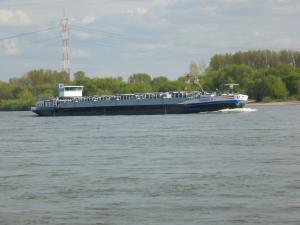 Photo of TAUNUS2 ship