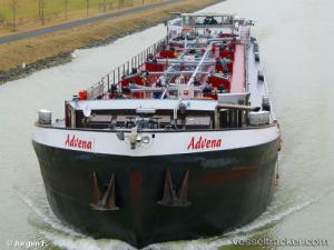 Photo of ADVENA ship