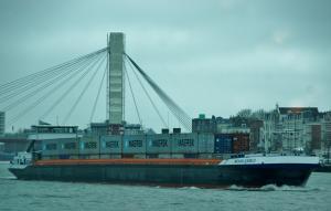vessel photo MICHELANGELO