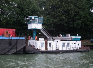 Photo of EDWALD ship