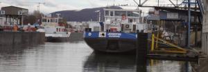 Photo of JOSEFIN ship