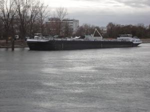 Photo of NEMO ship
