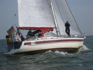 vessel photo FLORENTINE
