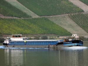 Photo of BALGE ship