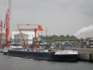 Photo of GRETE MARIE ship