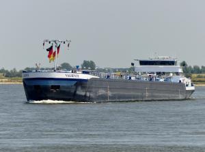 Photo of VALIENTE ship