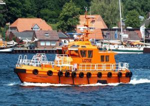 vessel photo PILOT SCHILKSEE