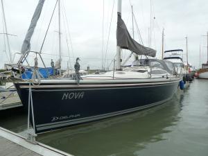 Photo of NOVA ship