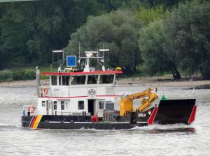 Photo of KOELN ship
