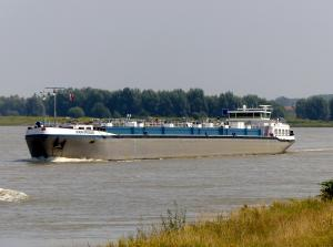 Photo of MAIN SPESSART ship