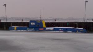 Photo of UBOOT EURONAUT ship
