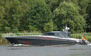 Photo of TIKANI ship