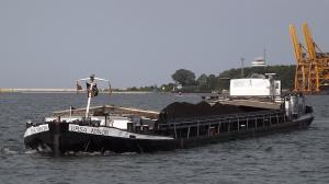 Photo of URSA MINOR ship