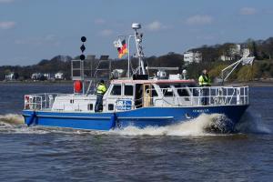 Photo of TUEMMLER ship
