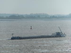 Photo of ENYO ship