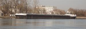 Photo of BODENSEE ship