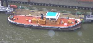 Photo of WASSERBOOT 1 ship