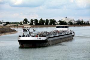 Photo of JULIA ship