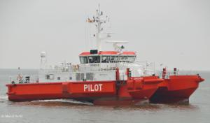 PILOTTENDER GRODEN (IMO N/A) Photo