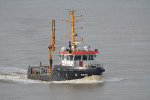 Photo of BLEXEN ship