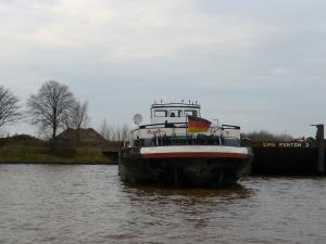 Photo of TMS HEINZ ship