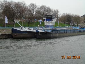 Photo of CONSTELLATION 1 ship