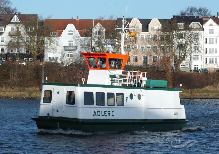 photo of ADLER I