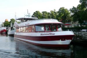 Photo of WARNOWSTAR ship