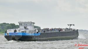 Photo of BERND DEYMANN ship