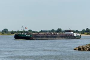 Photo of VLOEDLIJN ship