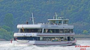 Photo of RHEIN STAR ship