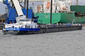 Photo of EILTANK 66 ship