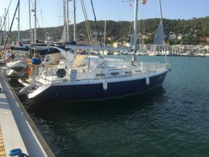 Photo of S/Y SEESTERN ship