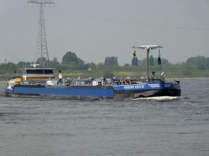 Photo of WERNER REICH ship