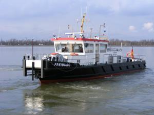 Photo of FREIBURG ship