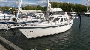 Photo of FANTASEA ship