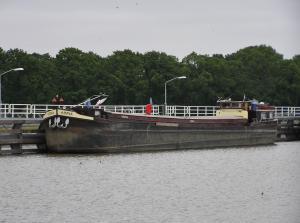 Photo of ADRIA ship